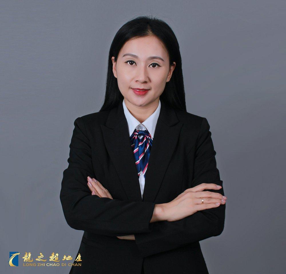 佛山超房經紀人>馮燕青