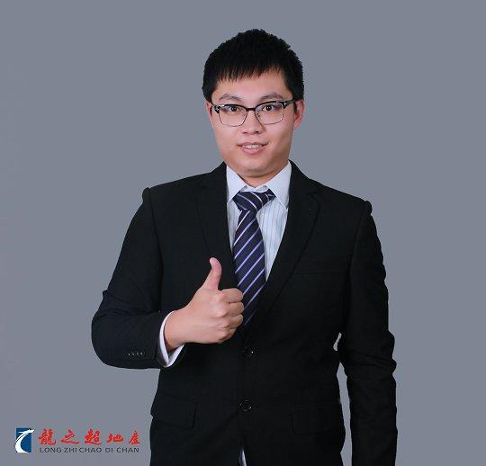 佛山超房經紀人>梁健文