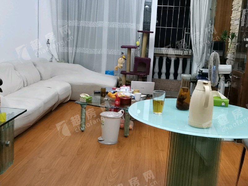 祥景雅居二手房廚房及衛生間