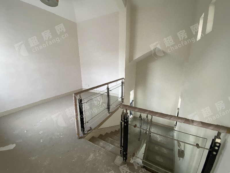 半島碧桂園二手房陽臺