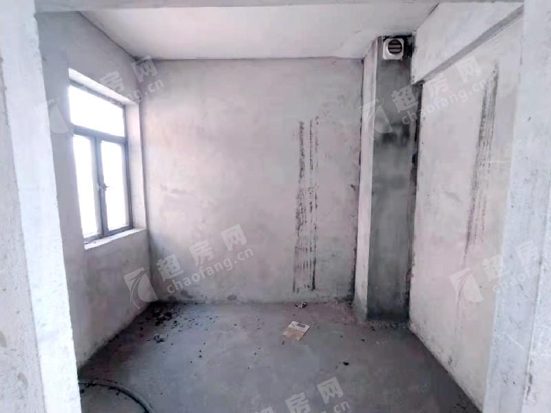 海駿達上苑二手房廚房及衛生間