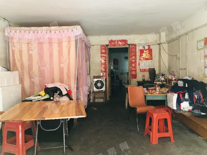 祥興北路二手房客廳