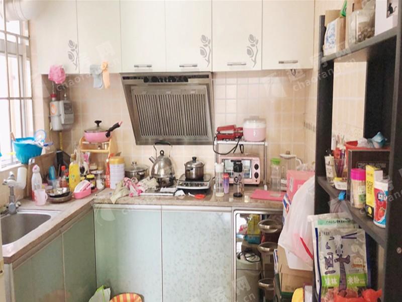 福順樓二手房廚房及衛生間