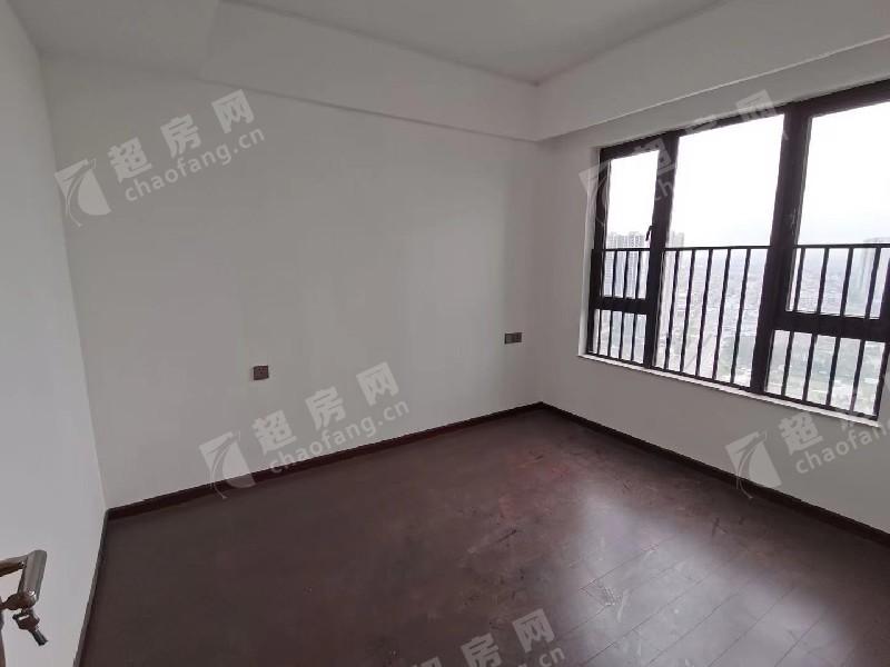 華僑城天鵝湖二手房臥室