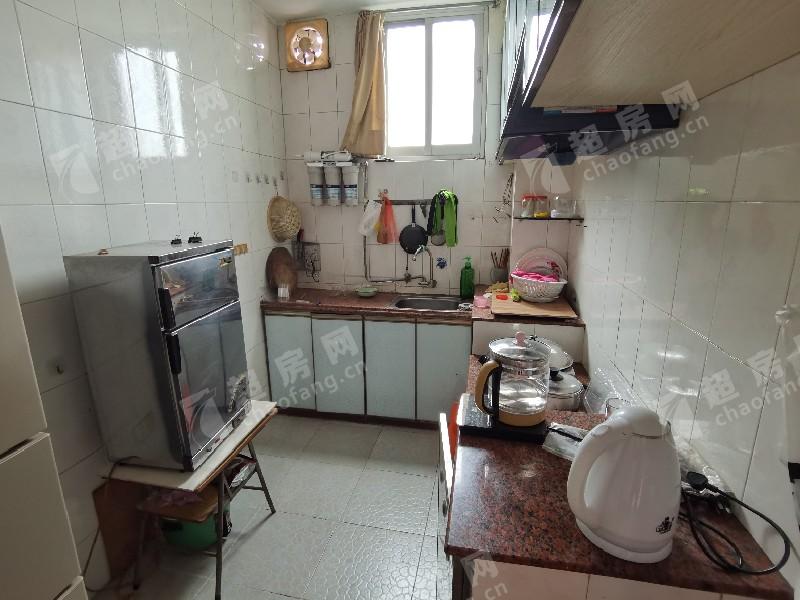繼賢樓二手房廚房及衛生間