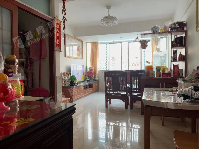 銀華樓二手房廚房及衛生間