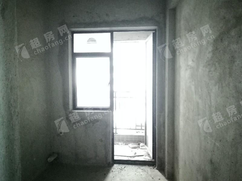 品峰薈豪庭二手房廚房及衛生間
