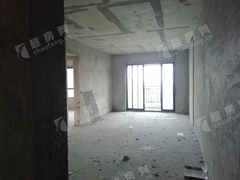 品峰薈豪庭二手房客廳