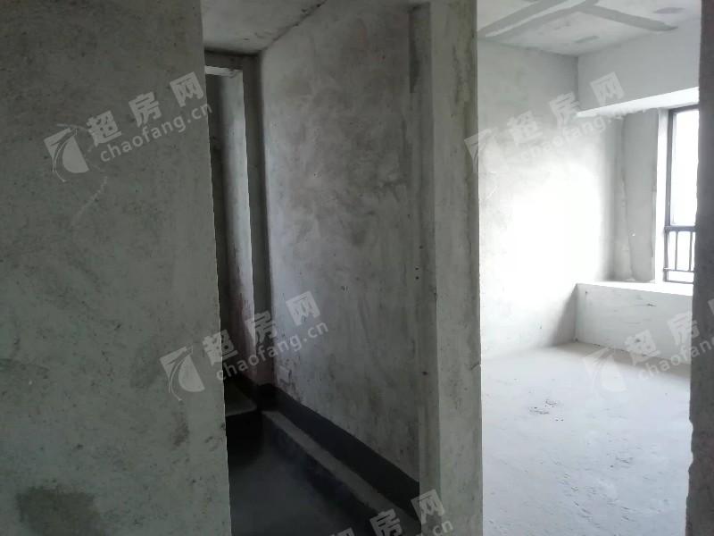 品峰薈豪庭二手房臥室