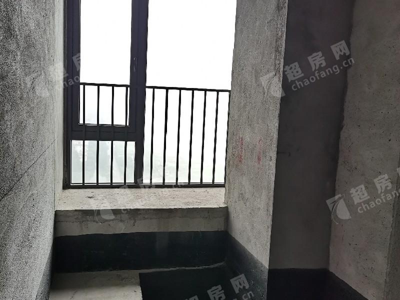 華僑城天鵝湖二手房廚房及衛生間