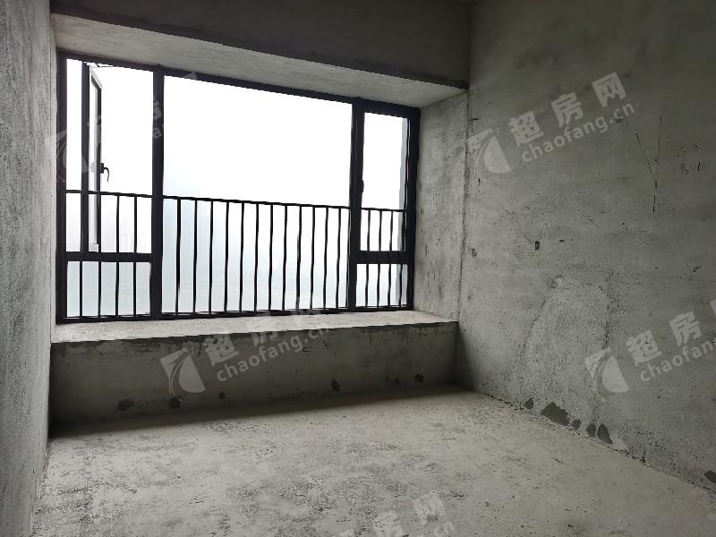 華僑城天鵝湖二手房書房