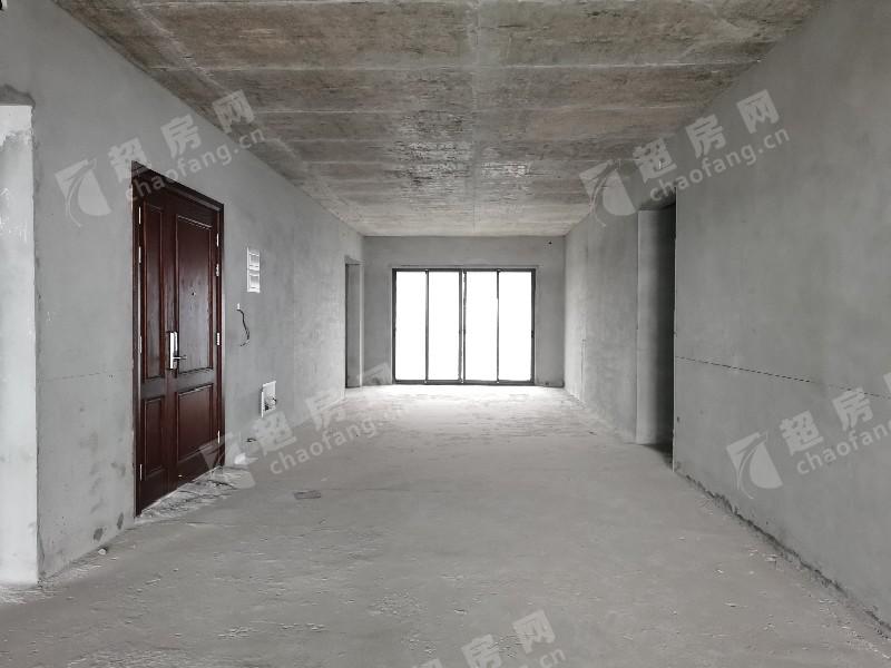 華僑城天鵝湖二手房客廳