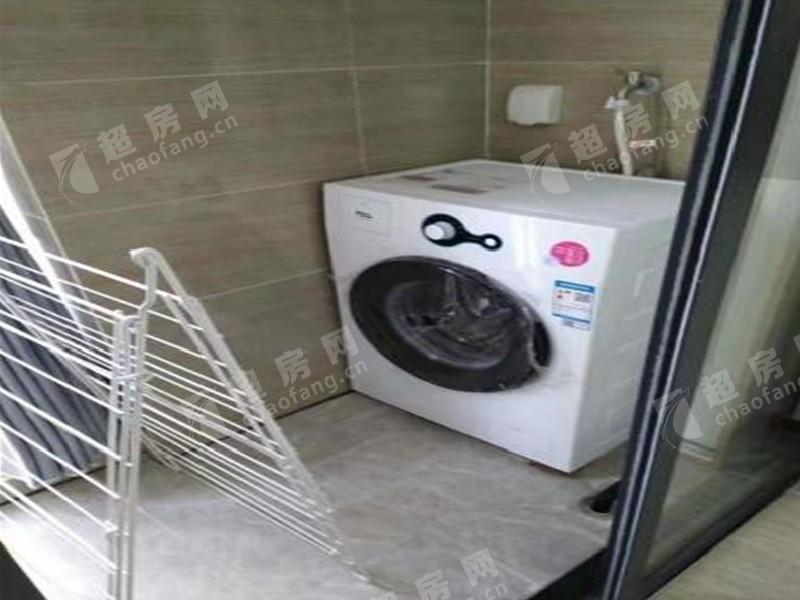 中國德國港出租房臥室
