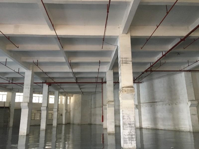 大閘工業區出租房臥室