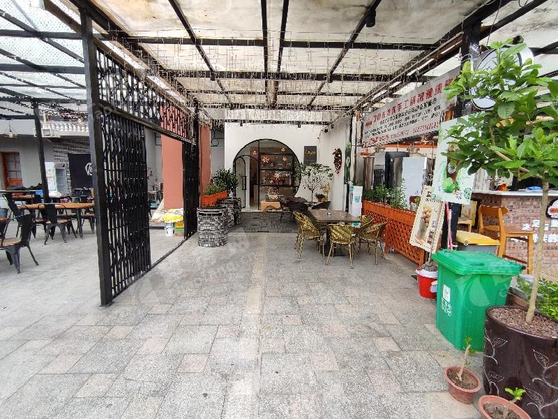 桂畔港(創意產業園)出租房其他