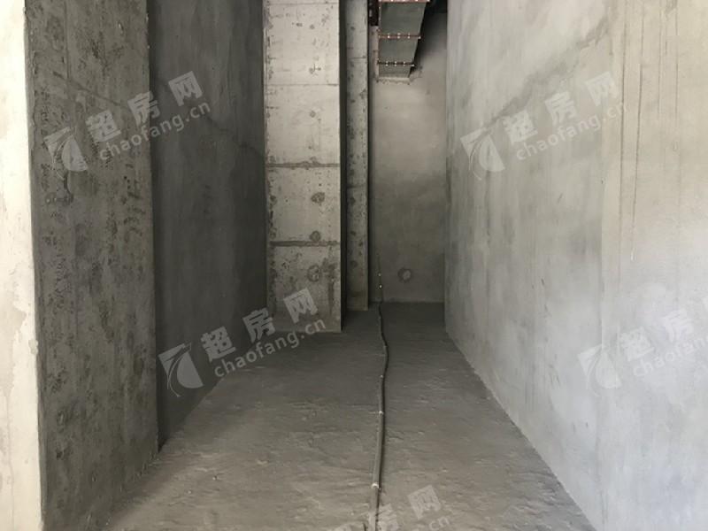 金科博翠天下(大良)出租房客廳